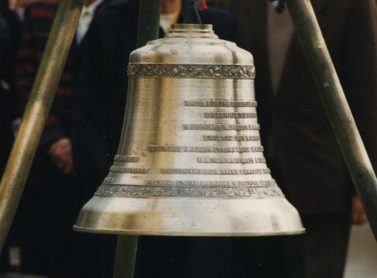 bénédictioncloche1997b