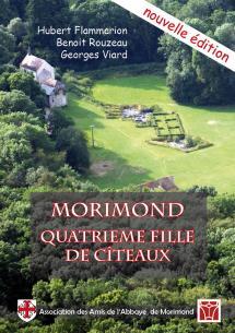 Morimond quatrième fille de Cîteaux